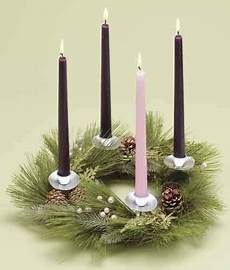 candle holders 14 quot advent wreath candle holder