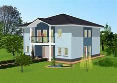 haus mit balkon mediterranes massivhaus mit balkon und 190 m 178 wohnfl 228 che
