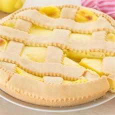 crostata di crema di benedetta rossi crostata al limone di benedetta nel 2020 ricette ricette dolci dolci