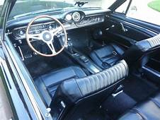 1965 Mustang Convertible Shelby GT350 Tribute Restomod