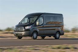 2015 Ford Transit 150 Exterior Overview 625  Cars