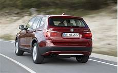 Bmw X3 2011 Widescreen Car Wallpapers 02 Of 60
