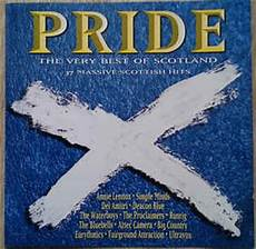 best cover pride the best of scotland cd compilation discogs