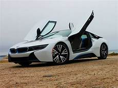bmw i8 sports car of the future business insider