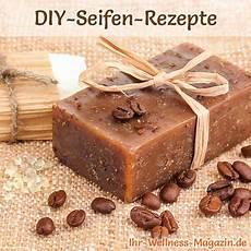 seife selber machen rezept kaffeeseife zum selbermachen seifen rezept anleitung