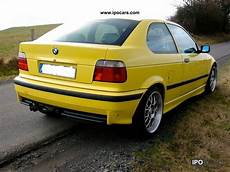 1997 bmw e36 323ti m package car photo and specs