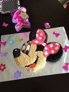 minnie mouse cake pan