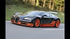 Alle Autos In - die 10 schnellsten autos der welt