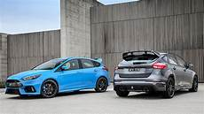ford 2020 ford focus rs and st models 2020 ford focus