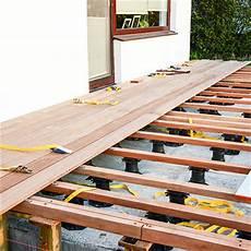 Wpc Und Holz Terrassendielen Benz24