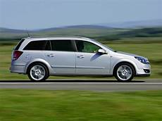 Car In Pictures Car Photo Gallery 187 Opel Astra Combi H