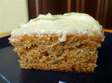 the pastry chef s baking banana sheet cake with cheese frosting 15