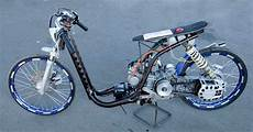 modifikasi motor matic matic drag bike kerawang drag bike 2011 yamaha mio 2005 break own record