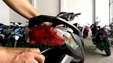 Jok Variasi Vario 150 by Membuka Jok Yang Terkunci Honda Vario 150 Dan Vario 125