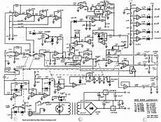 index of schematics compressors gates and limiters