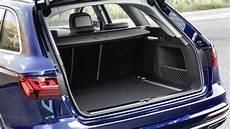 Dimensions Audi A4 Avant 2020 Coffre Et Int 233 Rieur