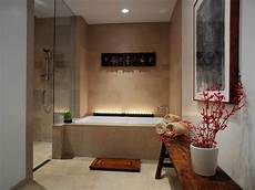 Zen Spa Bathroom Ideas by Spa Inspired Master Bathrooms Hgtv