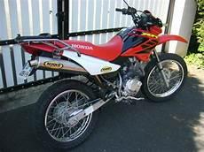 moto trail 125 troc echange moto trail honda xr 125 4 temps sur