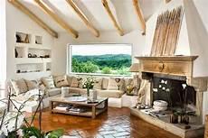 divani in muratura estilo rustico casa de co rustica en italia