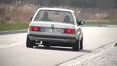 Bmw E30 320i Sound Exhaust 3