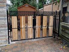 find the best metal fence cost in toronto affordable prices