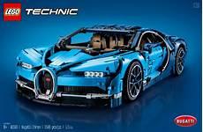 Lego Technic Bugatti Chiron 42083 6213725 Best Buy