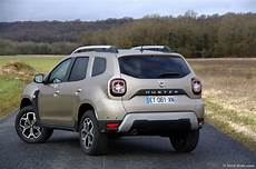 Essai Dacia Duster 2 Dci 110 Edc Prestige Go Duster