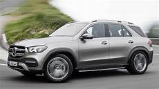 new 2020 mercedes gle suv adds space and tech