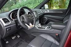 2019 jeep grand interior 2019 jeep grand trackhawk review gtspirit