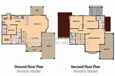 2 storey house plans philippines two storey house floor plans in philippines 1 two storey
