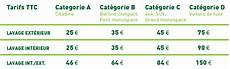 Tarif Entreprise De Nettoyage Thomer Nettoyage Industriel