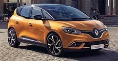 New 2017 Renault Scenic Minivan This Is It