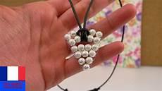 comment faire des bijoux en perles facile collier diy style azt 232 que un pendentif en perles 224 faire