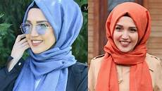 Tutorial Jilbab Lilit Simple Ragam Muslim