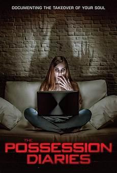 cine para todos los gustos possession diaries official