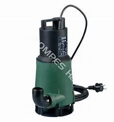 pompe de relevage des eaux usées pompe submersible de drainage et relevage dab feka