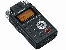 Tascam Dr 100 Digital Audio Recorder Berkeley Advanced