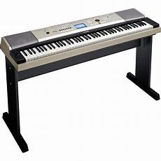 Yamaha Ypg 535 88 Key Portable Grand Piano Keyboard Music123