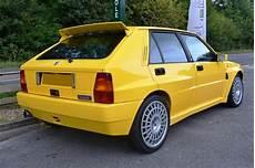 Used 1995 Lancia Delta Hf Integrale Evo 2 16v 4wd For Sale