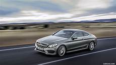 C Klasse Coupe 2017 - 2017 mercedes c class coupe c300 selenit grey hd