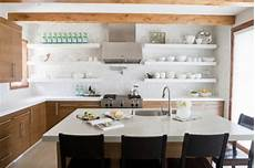 Modern Open Shelving Kitchen Ideas by 19 Floating Shelves Ideas For A Beautiful Home