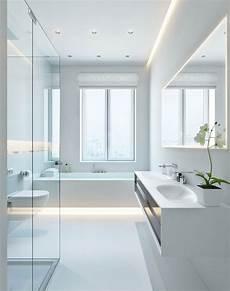 design bagno moderno bagno bianco 20 idee di arredamento moderno ed elegante