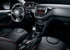 interieur peugeot 2008 2018 peugeot 2008 interior changes new suv price new
