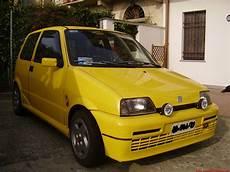 Fiat Cinquecento Sporting - vendo fiat cinquecento sporting