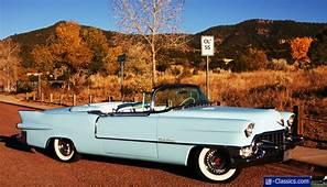 1955 Cadillac Eldorado  Classic Automobiles