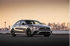 cheap thrills 2019 mercedes a class to cost 33 495