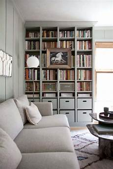 built in ikea billy bookcase hack a beautiful mess
