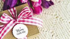 muttertagsgeschenke basteln zwei einfache und schnelle