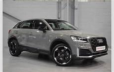 Audi Q2 Edition 1 - audi q2 tfsi s line edition 1 grey 2018 ref 5532092