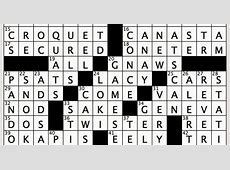 backup strategy crossword